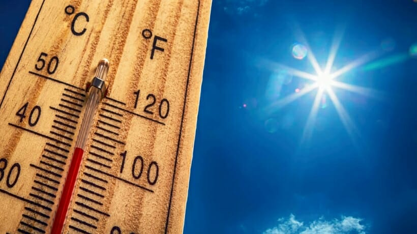 Heat Respite Lunch Pack - MONDAY, July 13, 9 a.m.